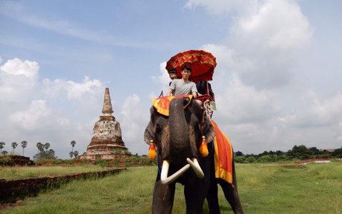 タイが好き、後編!~社会人になってからのタイ旅行~